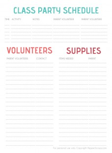 Class-Party-Planner-Free-Printable-by-Pepper-Scraps