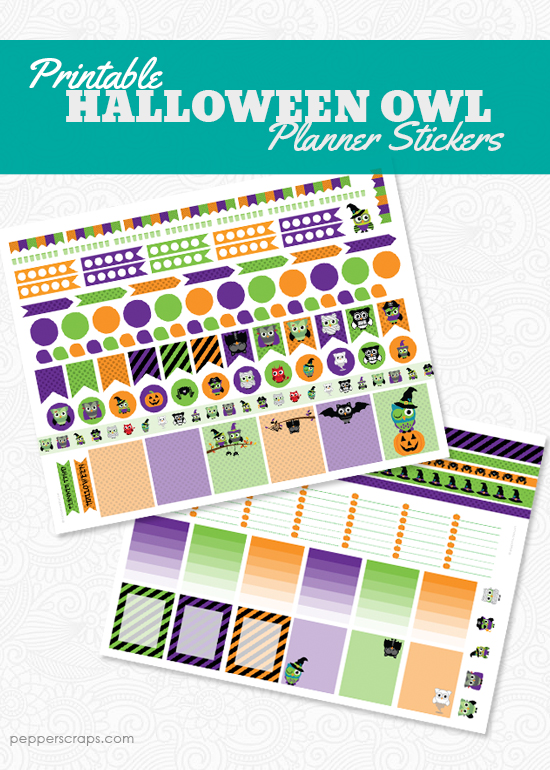 The Ultimate Planner Guide: How to Use Printable Planner ...