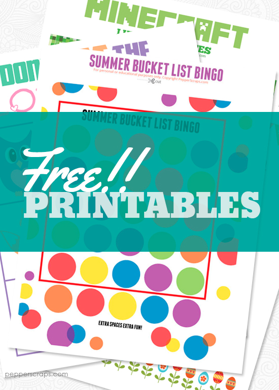 Free!! Printables