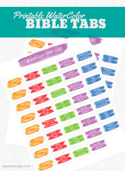 Printable-Watercolor-Bible-Tabs